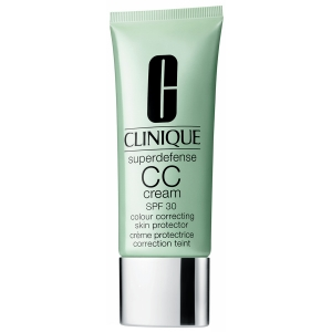 Superdefense CC Cream SPF 30 Crème Protectrice Correction Teint