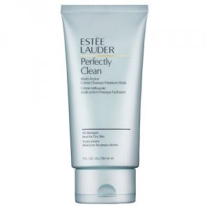 PERFECTLY CLEAN Crème Nettoyante Multi-Action/Masque Hydratant