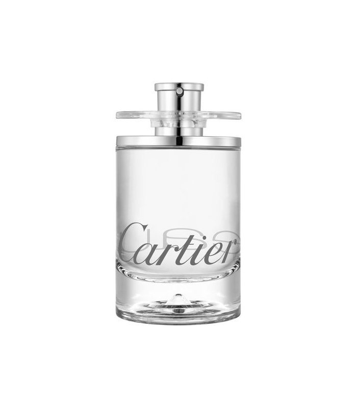 eau de cartier eau de toilette vaporisateur eau de cartier parfums homme cartier. Black Bedroom Furniture Sets. Home Design Ideas