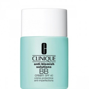 Anti-Blemish Solutions BB Cream SPF 40 Crème Protectrice Anti-Imperfections