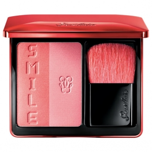 ROSE AUX JOUES Duo de blush