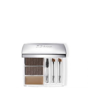ALL-IN-BROW 3D Kit Sourcils Pro mise en Relief Longue Tenue