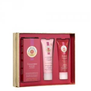 Coffret Gingembre Rouge 50ml