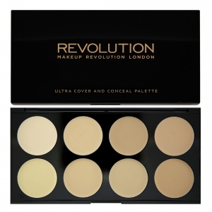 PALETTE ULTRA COVER AND CONCEALER Palette Anti-Cernes