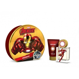 iron man gift set