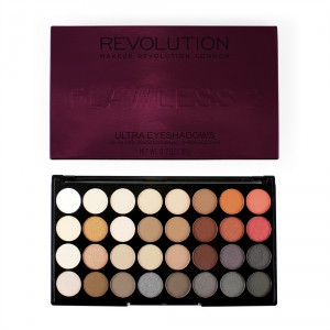 PALETTE FLAWLESS 2 Palette Yeux