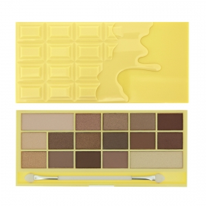 PALETTE NAKED CHOCOLATE Palette Yeux