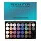 PALETTE MERMAIDS FOREVER               Palette Yeux