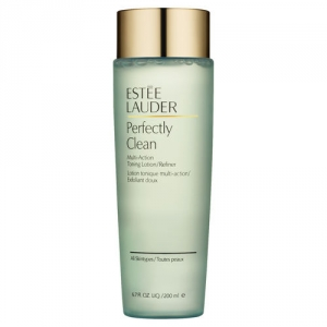PERFECTLY CLEAN Lotion Tonique Multi-Action, Exfoliant Doux