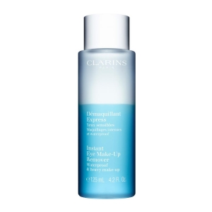 INSTANT EYE MAKE-UP REMOVER Eye make-up remover for heavy or water-resistant make-up