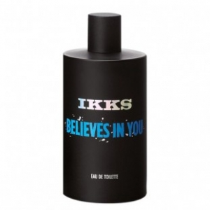 BELIEVES IN YOU Eau de Toilette Vaporisateur
