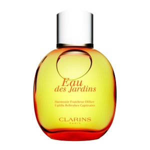 EAU DES JARDINS Uplifts, refreshes, captivates