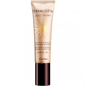 TERRACOTTA JOLI TEINT Foundation Beautiful Skin Sunny glow