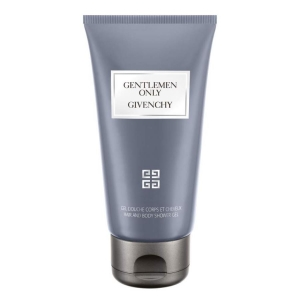 GENTLEMEN ONLY Gel douche