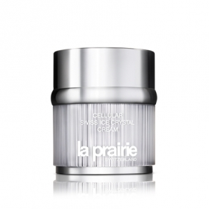 LA COLLECTION ICE CRYSTAL CELLULAIRE SUISSE Ice Crystal crème cellulaire Suisse