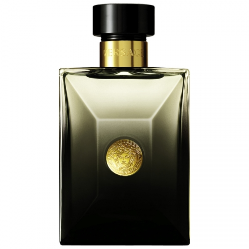 oud noir eau de parfum vaporisateur oud noir parfums homme versace. Black Bedroom Furniture Sets. Home Design Ideas