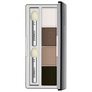 ALL ABOUT SHADOW QUAD Eyeshadow 4 Colors