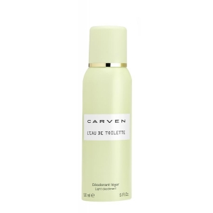 CARVEN L'EAU Light Deodorant