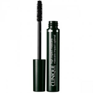 HIGH IMPACT MASCARA Lusher, Plusher, Bolder Lashes For The Most Dramatic Look