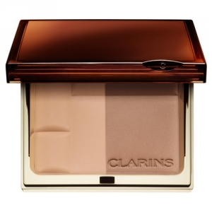 BRONZING DUO MINERAL POWDER COMPACT A radiant made-to-measure sun kissed look
