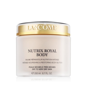 NUTRIX ROYAL BODY Intense Nourishing And Restoring Body Butter. For Dry Skin