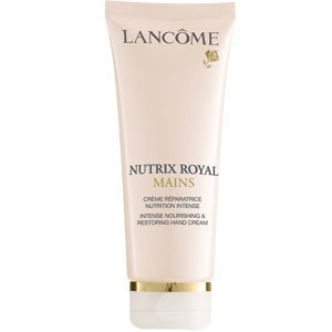 NUTRIX ROYAL MAINS Intense Nourishing And Repairing Hand Cream