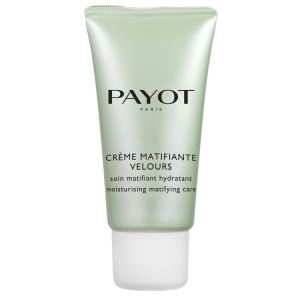 PATE GRISE CRÈME MATIFIANTE VELOURS Moisturising matifying care