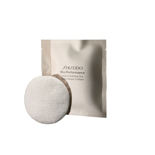BIO-PERFORMANCE Super Disques Exfoliants