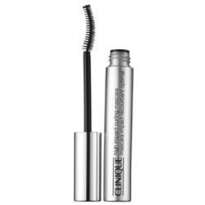 HIGH IMPACT CURLING MASCARA Mascara Impact Recourbant Optimal
