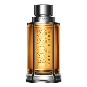 BOSS THE SCENT Aftershave Lotion