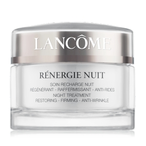 RÉNERGIE NUIT Lifting Night Treatment. Anti-Wrinkle And Firming