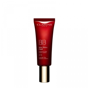 BB SKIN DETOX Complexion perfector. Hydrate, balance.