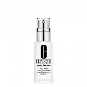 EVEN BETTER Fluide Hydratant Anti-taches Correction Teint SPF 20