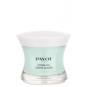HYDRA24+ CREME GLACEE Plumping moisturising care with Hydro Defence complex