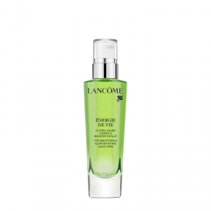 ÉNERGIE DE VIE The Smoothing & Glow Boosting Liquid Care