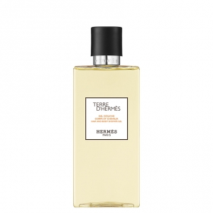 TERRE D'HERMÈS Hair and Body Shower Gel