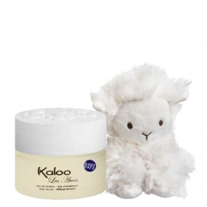 LES AMIS DE KALOO Set of Eau de Toilette + Lamb