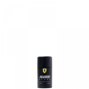 Ferrari Black Déo Stick 75ml