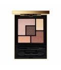 YSL-COUTURE PALETTE EYE CONTOURING-14 - ROSY CONTOURING