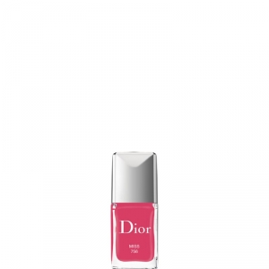 ROUGE DIOR VERNIS Haute couleur, ultra-brillance, tenue ultime 756 Miss