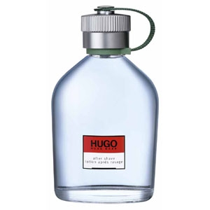 HUGO MAN Flacon Lotion Aprés Rasage