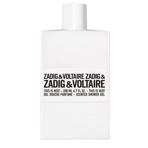 THIS IS HER Gel Douche Parfumé