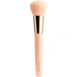 THE FOUDATION BRUSH For Easy Application – Natural Finish