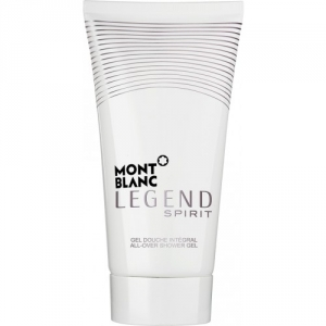 LEGEND SPIRIT Gel Douche