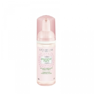PIVOINE PURE Perfecting Purifying Foam