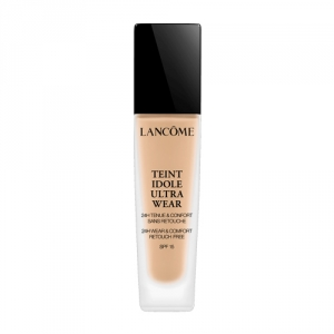 TEINT IDOLE ULTRA WEAR FOUNDATION 24H Wear And Comfort. Retouch Free