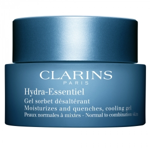 HYDRA-ESSENTIEL Cooling Gel - Normal to Combination Skin