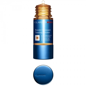 CLARINS MEN Booster Bronzant