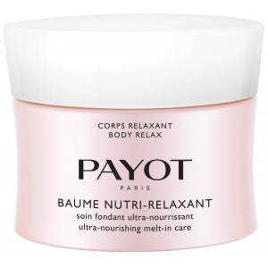 BAUME NUTRI RELAXANT Ultra-nourishing melt-in care