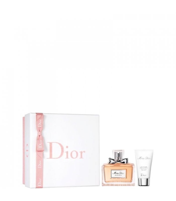 miss dior coffret eau de parfum vaporisateur miss dior. Black Bedroom Furniture Sets. Home Design Ideas